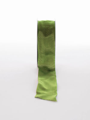 464137.4-RIBBON-LYON-GREEN-TAFFETA_