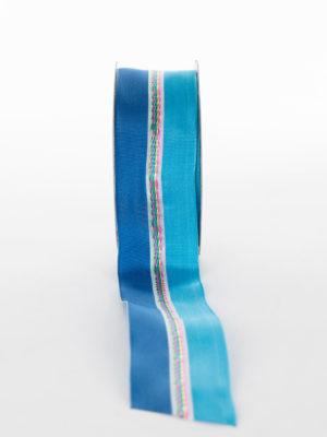 JAH00204.38-RIBBON-BLUE-TURQ-MULTI-CENTRE-WOVEN-EDGE