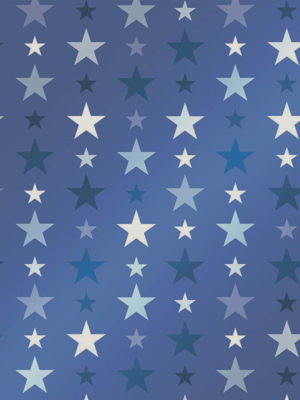 KR1690-PAPER-RANDOM-STARS-BLUE
