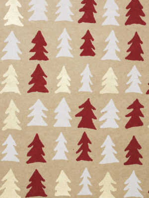 KR18959903-KRAFT-BURGUNDY-GOLD-TREE-MOTIF-PAPER