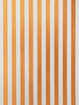 KR233-COPPER-WHITE-CANDY-STRIPES-PAPER