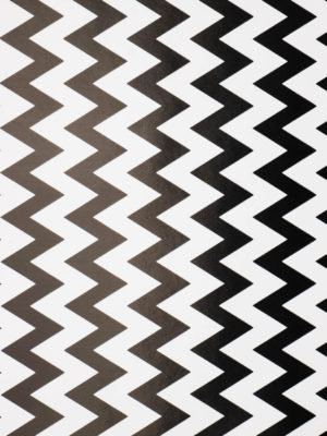 KR424-PRINTED-GLOSS-WHITE-WITH-BLACK-CHEVRON-STRIPE-PAPER