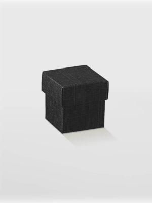 BXF13765-BOX-CUBE-WITH-LID-BLACK-TEXUTRED