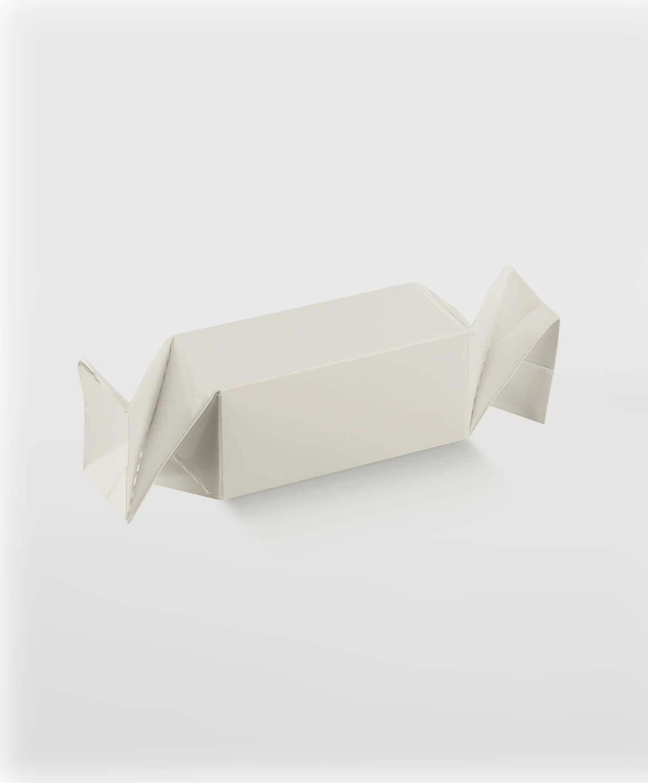 BXF2030-BOX-FAVOUR-BON-BON-TEXURED-WHITE