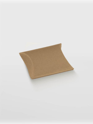BXF35019-PILLOW-BOX-CORRUGATED-KRAFT