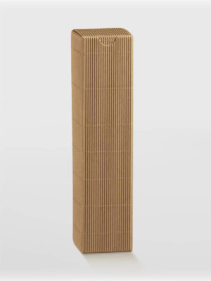 BXF35292-BOX-NARROW-BOTTLE-WITH-WINDOW-CORRUGATED-KRAFT