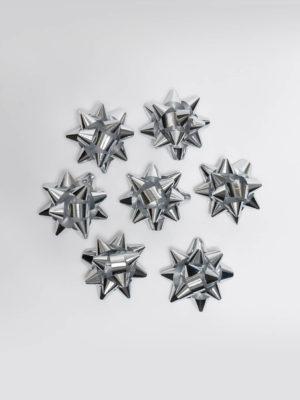 SB5010-STAR-BOW-SILVER